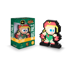 Pixel Pals - Street Fighter CAMMY