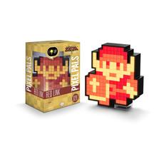 Pixel Pals - Nintendo - Red 8-Bit Link