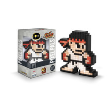 Pixel Pals - Street Fighter - RYU