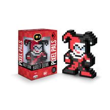 Pixel Pals - DC - Harley Quinn