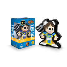 Pixel Pals - Street Fighter - CHUN-LI