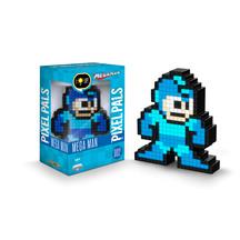 Pixel Pals Wave 2 - Capcom - Megaman