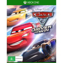 Cars 3: Driven to Win - XBox1