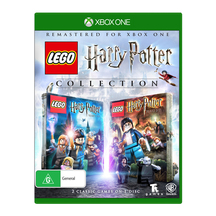 LEGO Harry Potter Collection - XBox1