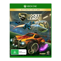 Rocket League Ultimate Edition - XBox1