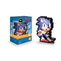 Pixel Pals - Sega - Sonic