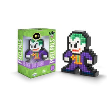 Pixel Pals - DC - Joker