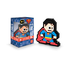 Pixel Pals - DC - Superman
