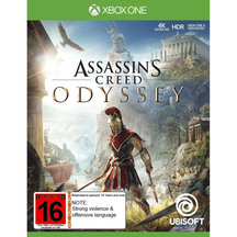 Assassin's Creed Odyssey - Xbox One