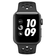 Apple Watch Nike+ Series 3 GPS 42mm
