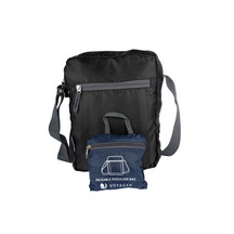 Voyager Foldaway Shoulder Bag