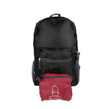 Voyager Foldaway Backpack