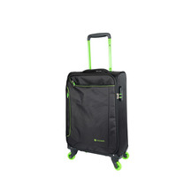 Voyager Venice 50cm 4 Wheel Spinner Cabin Suitcase