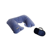 Korjo Snooze Cushion with Sleep Mask