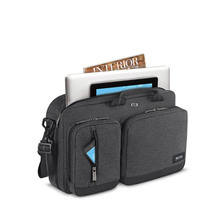 Solo Hybrid Laptop Satchel