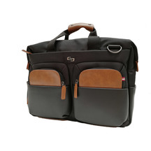 Solo Harbor Laptop Satchel