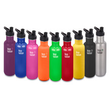 Klean Kanteen Classic Sports Bottle 800ml