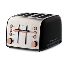Russell Hobbs Brooklyn 4-Slice Toaster