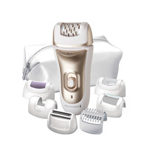 Remington Smooth & Silky Ultimate Epilator