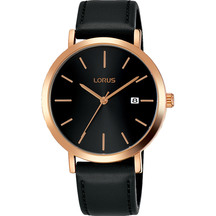 Lorus Men's Quartz Analogue Dress Watch