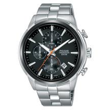 Pulsar Men's Sports Chronograph Watch