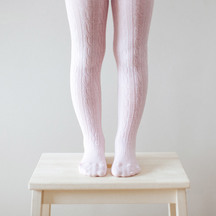 Lamington Tights - Cherry Blossom