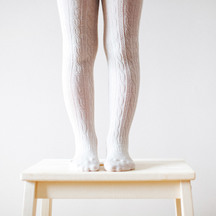Lamington Tights - Oatmeal