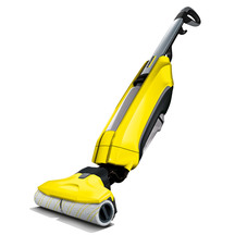Karcher FC5 Floor Cleaner Bonus Bundle