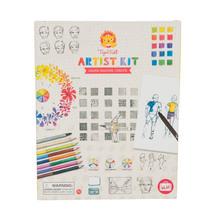 Tiger Tribe Artist Kit Learn Imagine