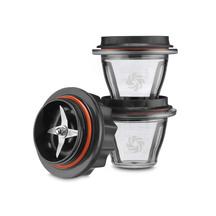 Vitamix® Ascent  Series Starter Kit - 2 x 225ml Bowl Set ...