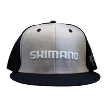Shimano Coltsniper Cap - Grey/Navy