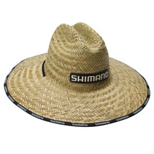 Shimano Straw Hat