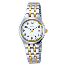 Lorus Ladies Daywear Watch