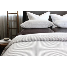 SENECA Classic Ticking Sheet Set