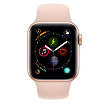 Apple Watch Series 4 GPS 40mm - Gold with Pink Sand Band