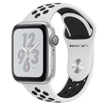 Apple Watch Series 4 Nike 40mm