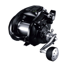 Shimano DDM9000FM Electric Reel / Status PE5-8 Bent Butt Rod