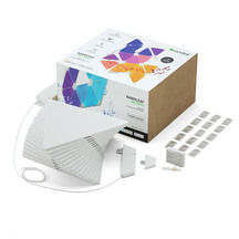 Nanoleaf Light Panels Smarter Kit (incl Rhythm Edition/15...