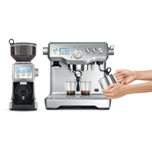 Breville The Dynamic Duo