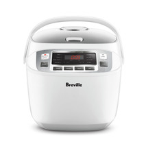 Breville The Smart Rice Box