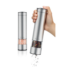 Breville Salt & Pepper Mills