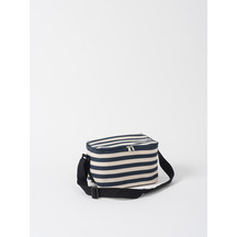 CITTA Mini Chiller Bag Blue/Off White