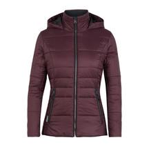 Icebreaker Women's MerinoLOFT ™ Stratus X Hooded Jacket