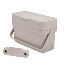 Joseph Joseph Easy-Fill Food Waste Caddy