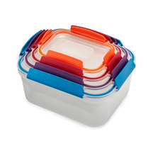 Joseph Joseph Nest™ Lock 4-piece Storage Container Set