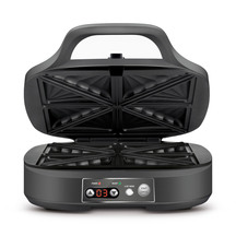 Breville The Power Toastie 4 Slice