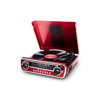 ION Audio Mustang LP Turntable
