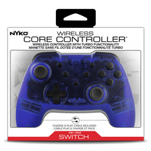 Nyko Switch Wireless Core Controller