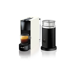 Nespresso Essenza Mini Breville Pure White