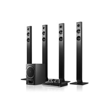 Panasonic 3D Home Theatre System